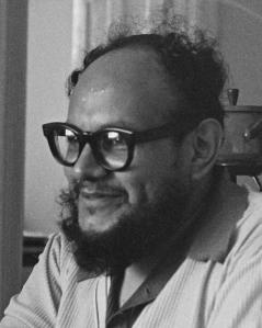 Geoff Moorgas, Durban, 1972