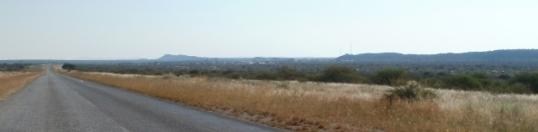 Witvlei, Namibia
