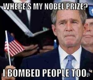 BushBomb