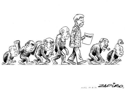 As usual, Zapiro gets it right