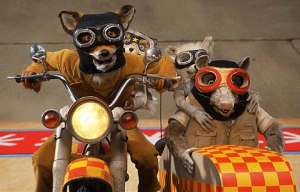 Cultural catch-up films: Fantastic Mr Fox