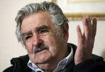 José Mujica, President of Uruguay