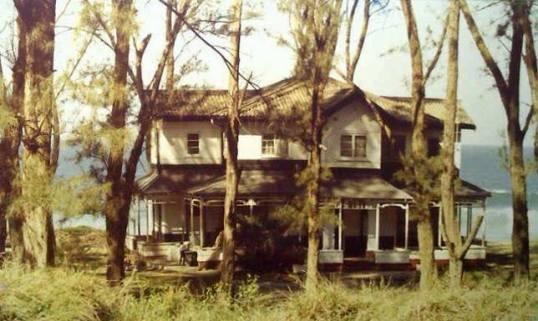House at Desainagar