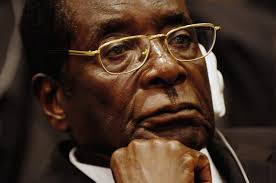 Bob Mugabe -- probably the smartest political tactician of all