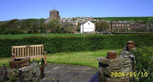 St Bees, Cumbria