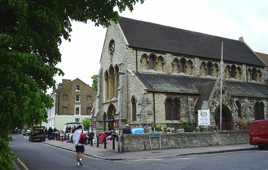 Church in Lewisham