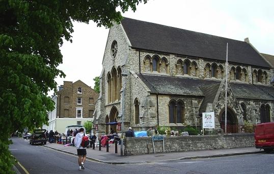 Church in Lewisham