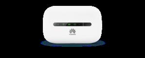 3G Hauwei E5330 Mi-Fi Router