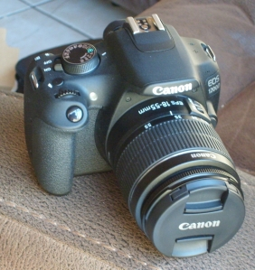 Canon 1200d Camera -- would not format memory card