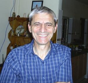 Trevor Stone, Pretoria, 28 Nov 2005