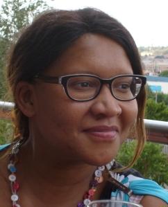 Nomtha Gray, Centurion, Gauteng, December 2015