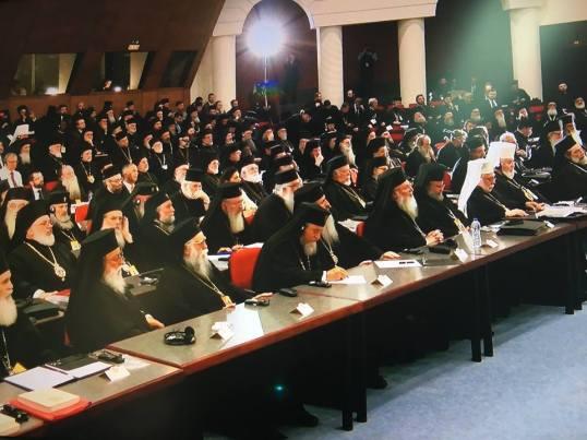 Council in Crete