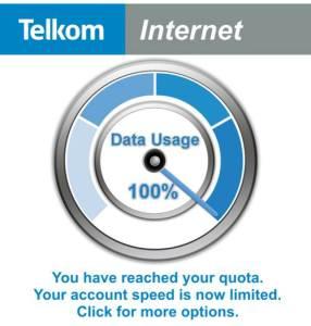 TelkomQuota